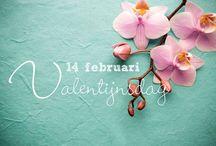Liefde / Valentijn