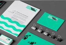 Design Identity / Identity, branding, design