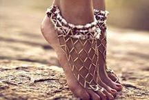 BODY & FOOT JEWELLERY