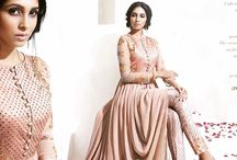 Salwar Kameez / Fashionable Trditional