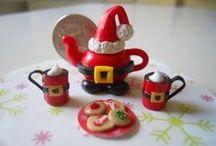 Amo la Navidad/I love Christmas