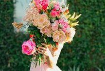 Wedding / Trend Romance / #Rouge #Romance