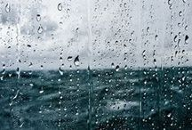 """""""The summer sun was not meant for girls like me. Girls like me belonged to the rain."""""""