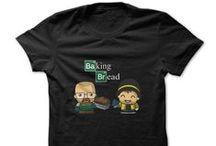 Camisetas de Séries e Camisetas  de Filmes