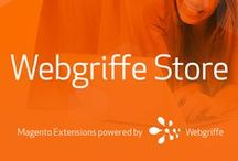Webgriffe * Store - Magento Extensions / Magento Extensions powered by Webgriffe!