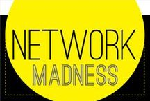 March Network Madness / See how March Madness affects your IT department