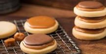 Kekse & süßes Allerlei