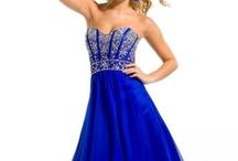 Prom Dress Hunt
