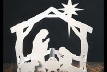 Holiday projects / by Laura Bauer
