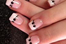 Nails-Nails & More Nails