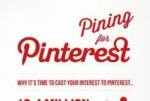 Pinterest Infographics / Great #Pinterest Infographics and #Marketing Ideas. With Tips To Help You With Your #Business. Please try to keep all pins Relevant. Lets share what we have and help each other to success, there is Plenty of room out there. Be Lucky.......... If you would like to be Added as a Contributor Please leave me a comment or msg me with your request......Thanks.