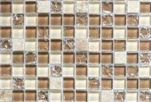 Mix mosaic, Stone mosaic,Marble tile, Ceramic tile. Granite tile For Bathroom wall tile, / by Jinhao