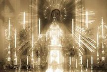Catholic / Religious / by Christy Sakowski
