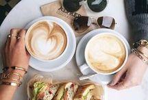 Caffee Shop