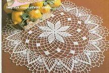 crochet 2 / by Milijana Blatnjicki