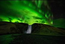 ❤️ Northern/Southern Lights ❤️