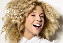 Vinkkejä hiuspäivään / Kaikki tietävät, kuinka huono hiuspäivä voi vaikuttaa arkeen. Kun tukka on huonosti, mikään ei tunnu sujuvan. Hyvänä hiuspäivänä selkä suoristuu ja askel tuntuu keveältä. Seuraa vinkkejä hyvään hiuspäivään! - sokos.fi