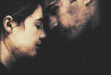 Divergent / This board I for every one who loves divergent