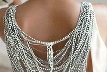 Bling Bling... ring-a-ding / Bedazzled jewels that add sparkle to any look.