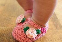 ✄ Knitting - Crochet - Sewing - Felting ✄ / Knitting - Crochet - Felt - Sewing / by Helga Wolters