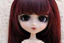 ❤️ Most wanted ♔ ❤️ / My most wanted Pullip and Blythe dolls