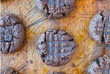 Guiltless Pleasures / Delicious dessert recipes with healthier ingredients.