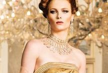 Gorgeous Gowns / Gorgeous formal gowns and attire you want to wear to the elegant ball.