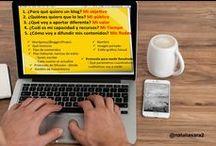 Blog de Natalia Sara / Los artículos de mi blog sobre gestión de la comunicación.