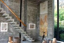 Stairs I Peterssen/Keller Architecture