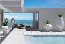 Pools & Pool Houses I Peterssen/Keller Architecture