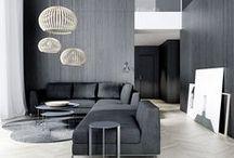 Living Rooms I Peterssen/Keller Architecture