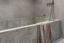Bathrooms & Saunas I Peterssen/Keller Architecture