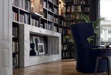 Libraries I Peterssen/Keller Architecture