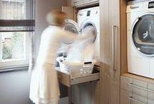 Laundry Rooms I Peterssen/Keller