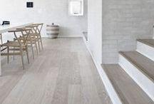 Flooring I Peterssen/Keller Architecture