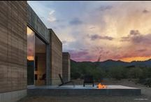 Patios, Decks, and Courtyards I Peterssen/Keller Architecture