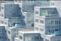 Soaring Heights I Peterssen/Keller Architecture
