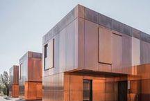 Copper I Peterssen/Keller Architecture