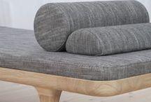 Furniture I Peterssen/Keller Architecture