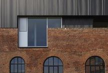 Old with New I Peterssen/Keller Architecture