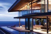 Beach Homes I Peterssen/Keller Architecture
