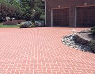 Welcome Home! (Inviting Driveways & Entryways) / Give a warm welcome to your family members, friends & guests with these driveway, entryway and walkway ideas.