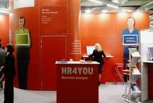 HR4YOU in Bildern / Standorte (Timmel in Ostfriesland, Ebermannstadt in Nordbayern und Paris in Frankreich) - Mitarbeiter - Events