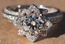 ♚Glitter Gems  ✾ ✽ ❃✿ / My love affair with jewlery  ♥♥♥♥ / by Sharron A. G. Langford