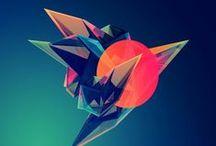 Diseño • Graphic Design / by Sarah Juárez