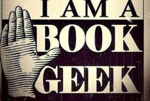 Everything book related / Book quotes & books I love