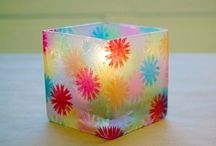 Craft Projects / Craft project ideas