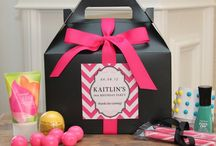 Party favours / General party favours for all parties