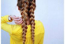 Hair / ❤️