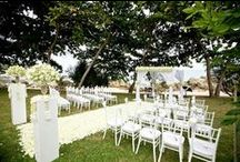 Pawanthorn Luxury Villas ~ www.weddingsinthailand.com / A stunning venue for an unforgettable day